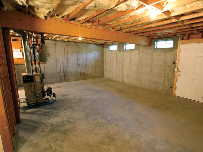 Basement Remodeling Rochester Ny